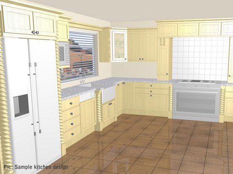 Irish Kitchens Kitchen Designs Kitchen Designer Kitchen Design - Irish bedroom designs