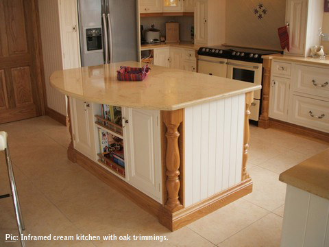 Designer Kitchens And Traditional Kitchens Churchtown