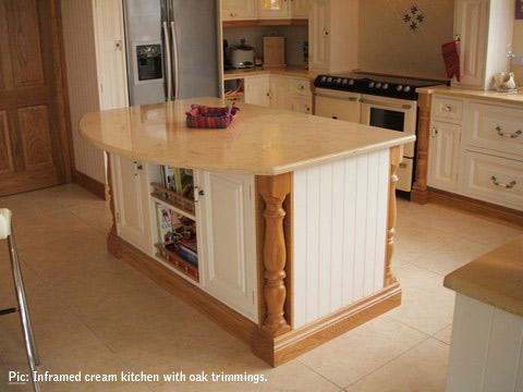 Designer Kitchens And Traditional Kitchens Churchtown Kitchens Ltd